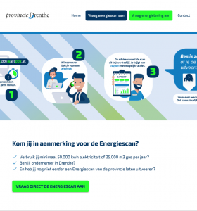 Campagne Energiescan